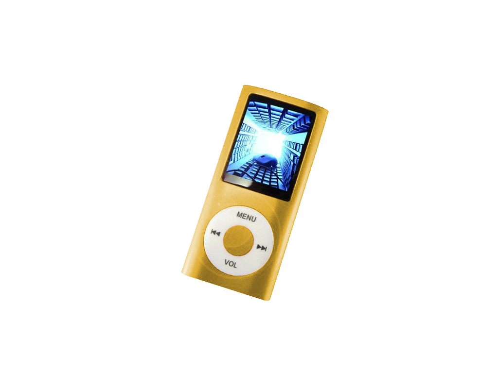 MP4 Player Συσκευή Αναπαραγωγής Ήχου, Μουσικής, Εικόνας & Video TFT 1.8 Χρώμα Χρ