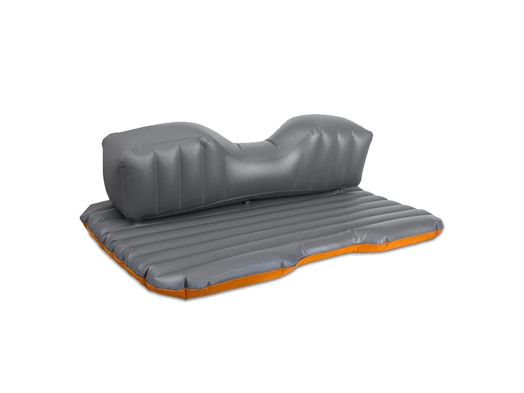 Φουσκωτό Στρώμα για Αυτοκίνητα με Βελούδινη επιφάνεια και 2 μαξιλάρια, Couch Air αξεσουάρ αυτοκινήτου   καλύμματα   κουκούλες   πατάκια