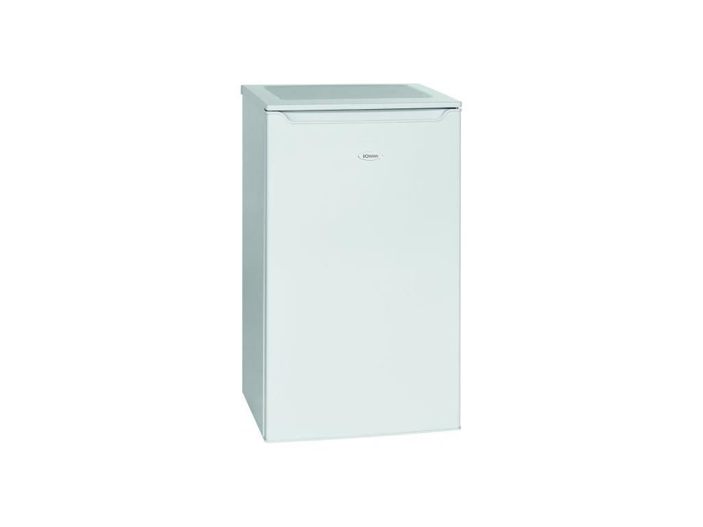 Bomann Ψυγείο χωρητικότητας 84L 85.3x47.4x44.6cm Ενεργειακής Κλάσης Α+ με καταψύ ηλεκτρικές οικιακές συσκευές   ψυγεία και καταψύκτες
