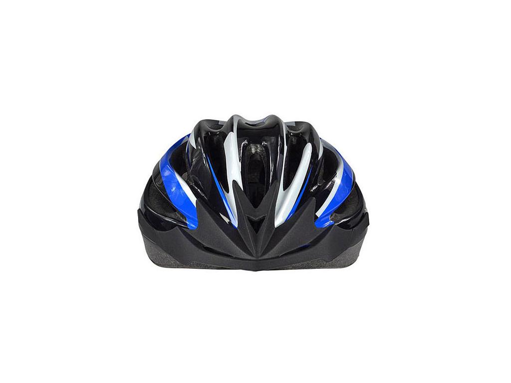 Dunlop Προστατευτικό Κράνος ποδηλάτου με ρυθμιζόμενο μήκος, 99742 Μπλε - Dunlop αυτοκίνητο  μηχανή  ποδήλατο   αξεσουάρ ποδηλάτου