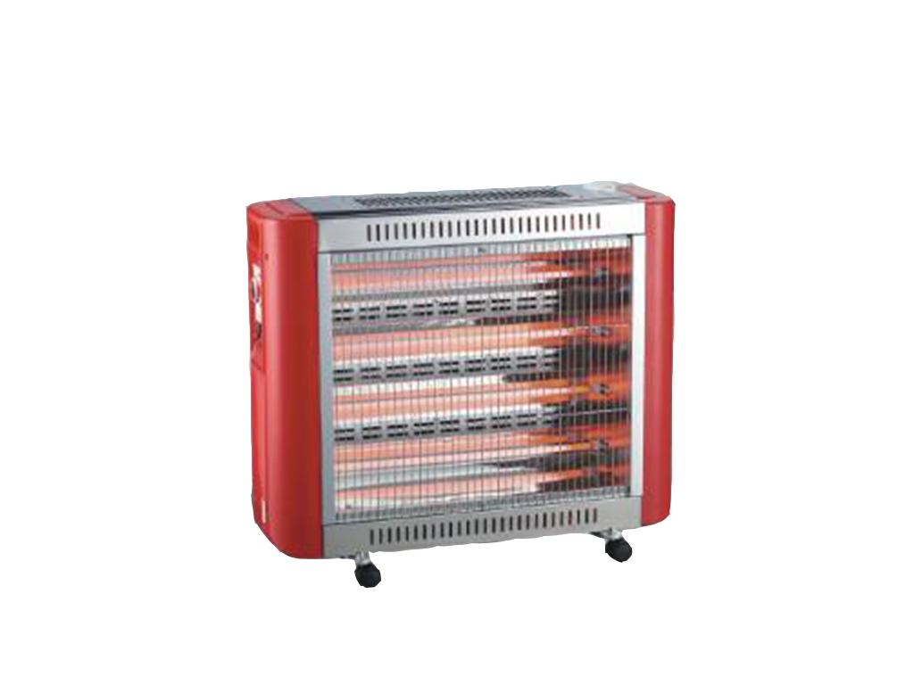Silver Σόμπα Δαπέδου Θερμάστρα Χαλάζια με Ανεμιστήρα & Υγραντήρα 2800W, QT82-A - θέρμανση και κλιματισμός   θέρμανση
