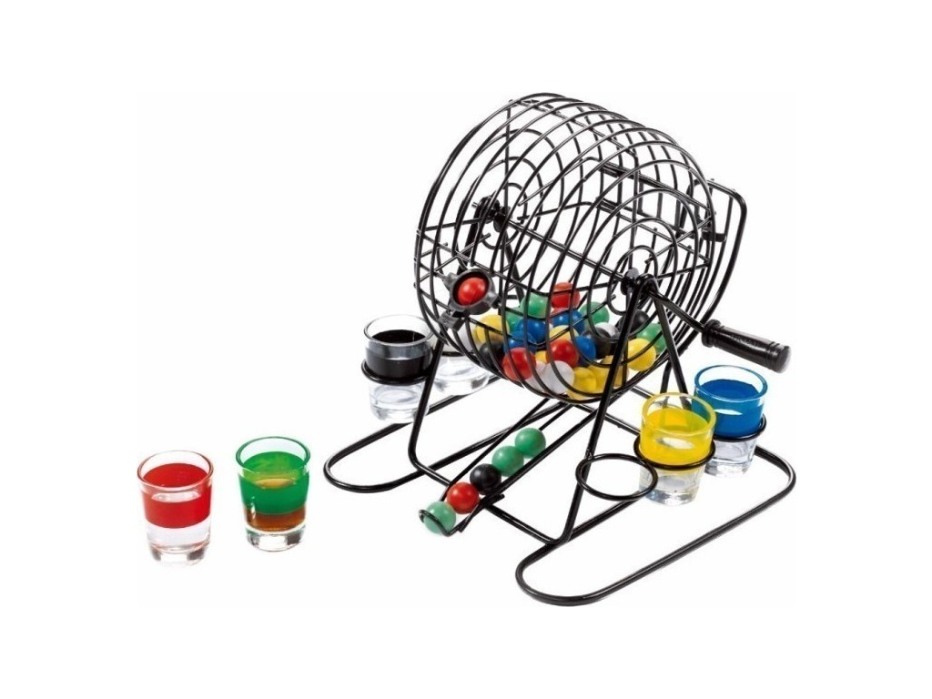 Παιχνίδι ενηλίκων με σφηνάκια Play Drink - General Trade παιχνίδια   άλλα παιχνίδια
