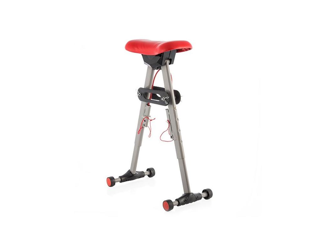 Συσκευή Εκγύμνασης Ποδιών Τετρακέφαλων Μυών με 4 ύψη και 3 ρυθμιζόμενα επίπεδα α αθλητισμός και fitness   όργανα γυμναστικής