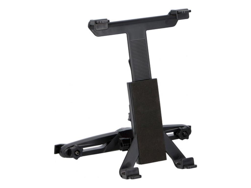 Dunlop Βάση Αυτοκινήτου για Tablets Ρυθμιζόμενου πλάτους 24.63 - 27.94cm για διά gps και είδη αυτοκινήτου   βάσεις στήριξης για κινητά και tablets