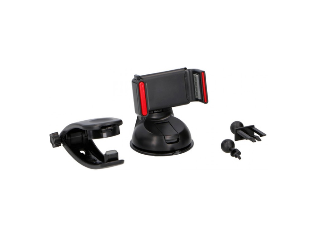 Dunlop Βάση Αυτοκινήτου Πολλαπλών Θέσεων για Κινητά Smartphones με ρύθμιση του π gps και είδη αυτοκινήτου   βάσεις στήριξης για κινητά και tablets
