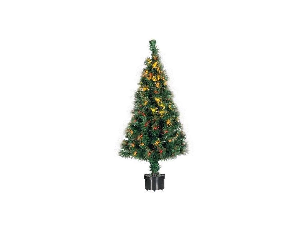 Christmas Gifts Φωτιζόμενο Χριστουγεννιάτικο Δέντρο τύπου Έλατο με Οπτικές ίνες- εποχιακά   χριστουγεννιάτικα είδη