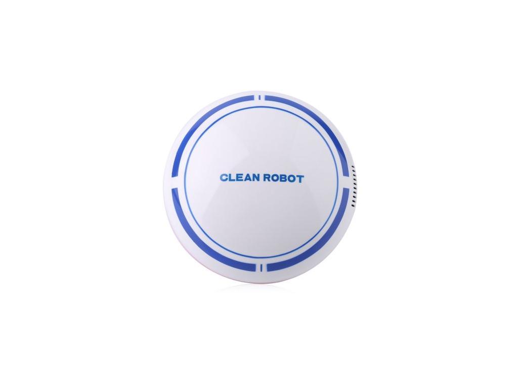 Ηλεκτρική Σκούπα Καθαρισμού Ρομπότ Robot 18W - OEM καθαριότητα και σιδέρωμα   ηλεκτρικές σκούπες και ρομπότ καθαρισμού