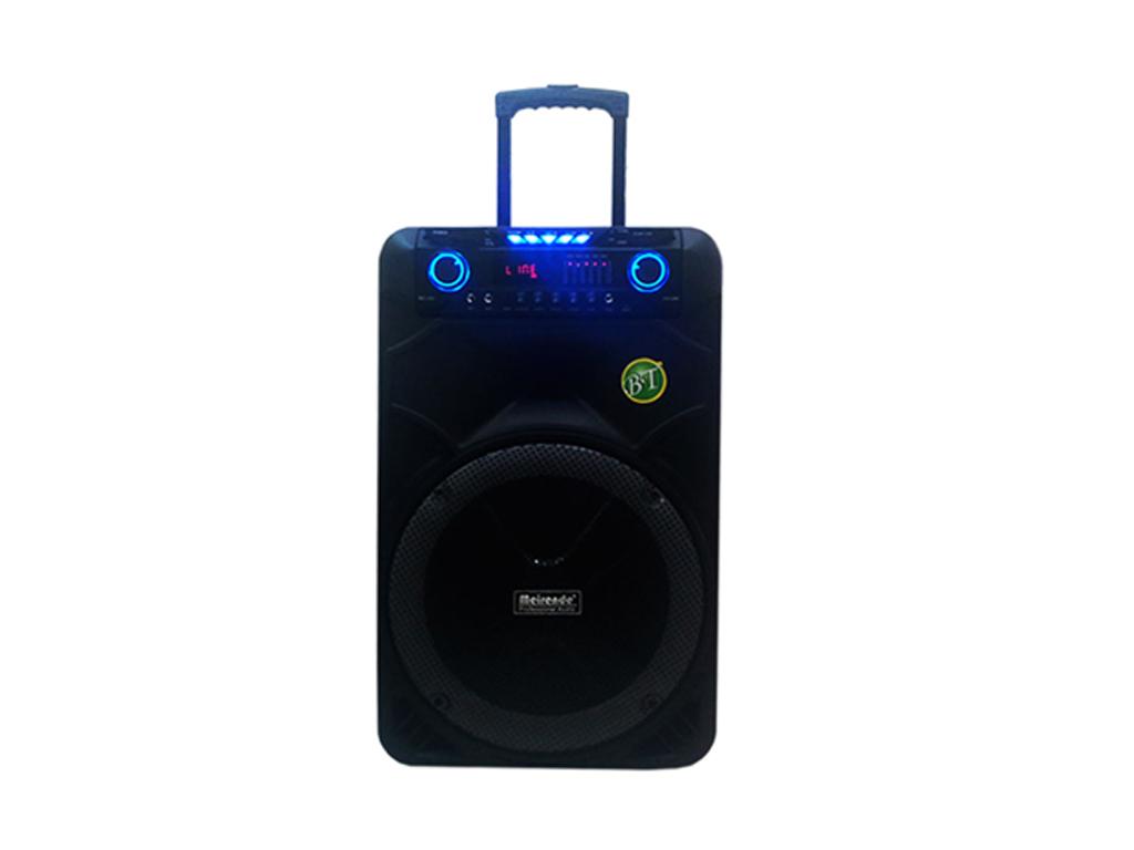 Φορητό Ασύρματο Ηχείο Bluetooth Καραόκε Karaoke με Λειτουργία Ραδιοφώνου, υποδοχ εκδηλώσεις και γιορτές   καραόκε