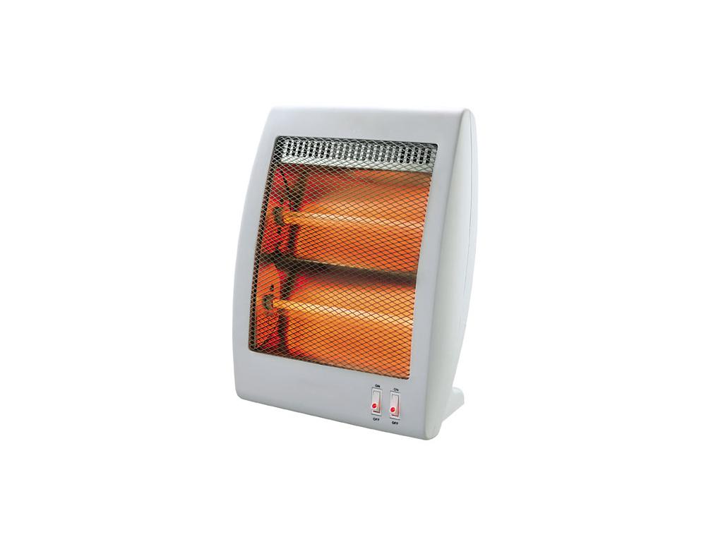 Σόμπα Χαλαζία Δαπέδου 800W με δυο επίπεδα θερμότητας - OEM θέρμανση και κλιματισμός   θέρμανση