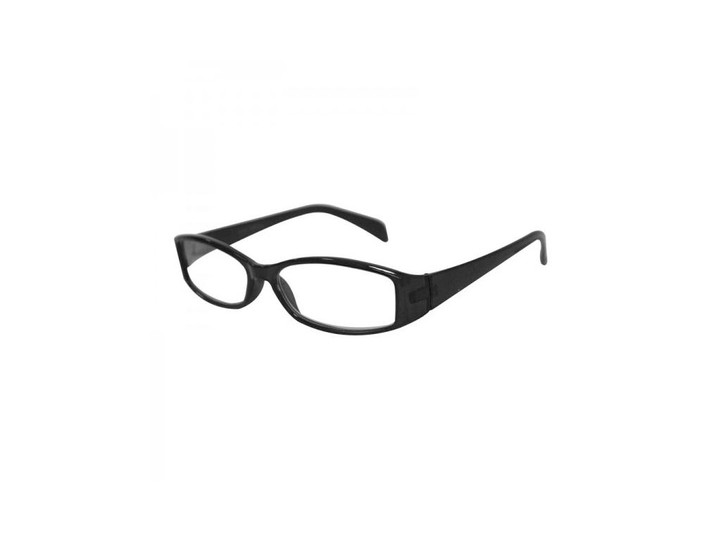 Fashion Zone Unisex Γυαλιά Πρεσβυωπίας Διαβάσματος με Λεπτό Μαύρο σκελετό  και βαθμό +1.00 227beaec349