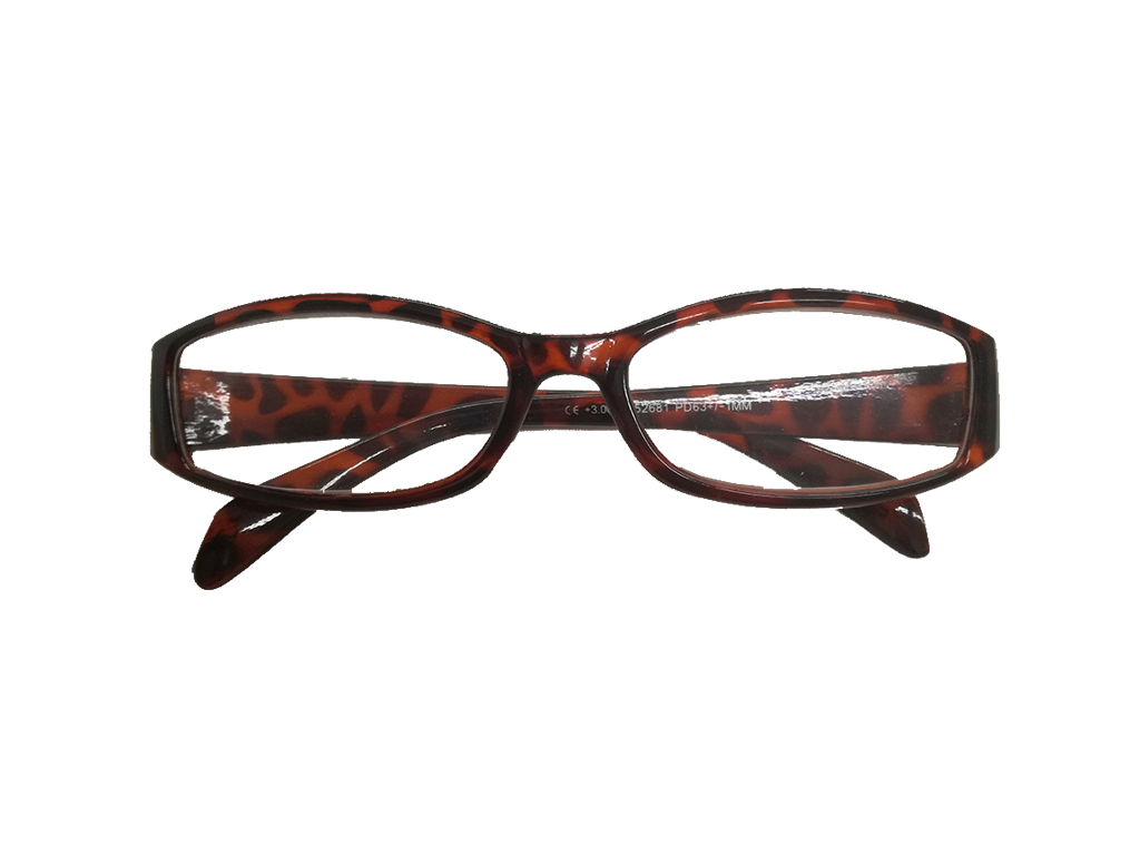 342d5ebac4 Γυαλιά Ανάγνωσης και Μεγεθυντικοί φακοί- Lifetime Vision Unisex Γυαλιά  Πρεσβυωπίας Διαβάσματος με Λεπτό Καφέ σκελετό Ταρταρούγα και βαθμό +1.50