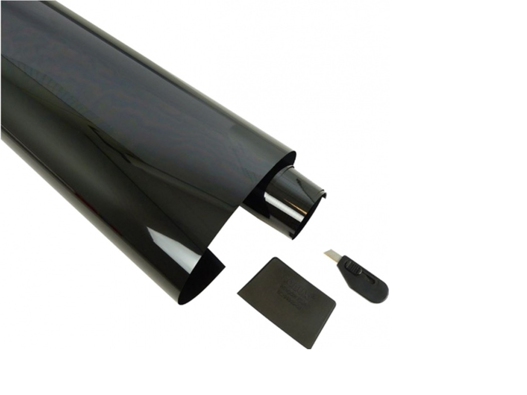 Αντηλιακή Μεμβράνη Ιδανική για Αυτοκίνητο και για το Σπίτι Φιλμ σε Ρολό Black, 3 αξεσουάρ αυτοκινήτου   καλύμματα   κουκούλες   πατάκια