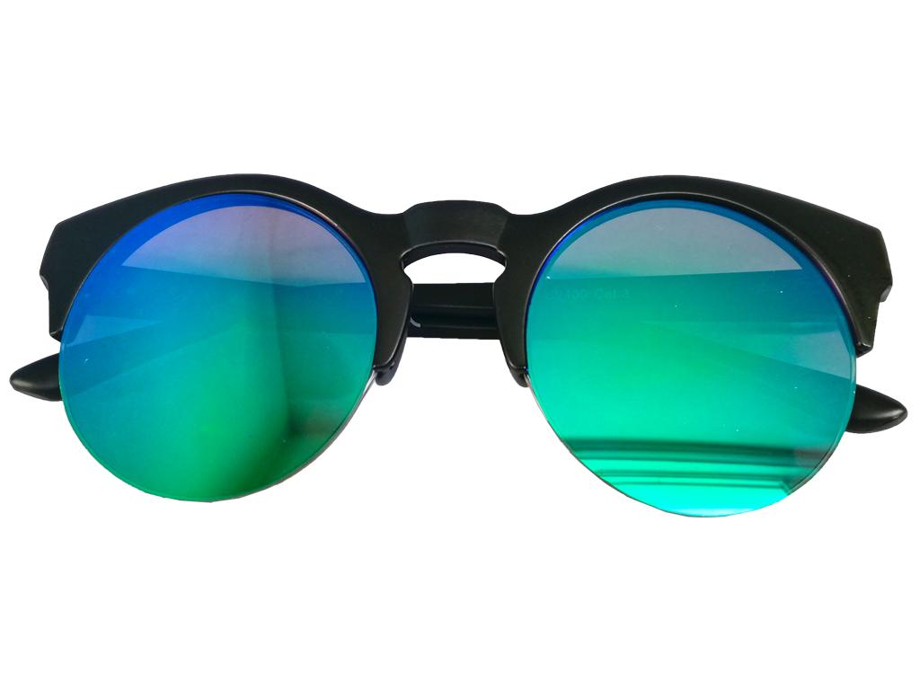 6354b4aa0d Unisex Γυαλιά Ηλίου με Πλαστικό Σκελετό