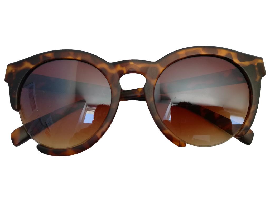 Γυναικεία Γυαλιά Ηλίου με Πλαστικό Σκελετό, Στρογγυλό Φακό Καθρέφτη και προστασί γυαλιά ηλίου   γυναικεία γυαλιά ηλίου