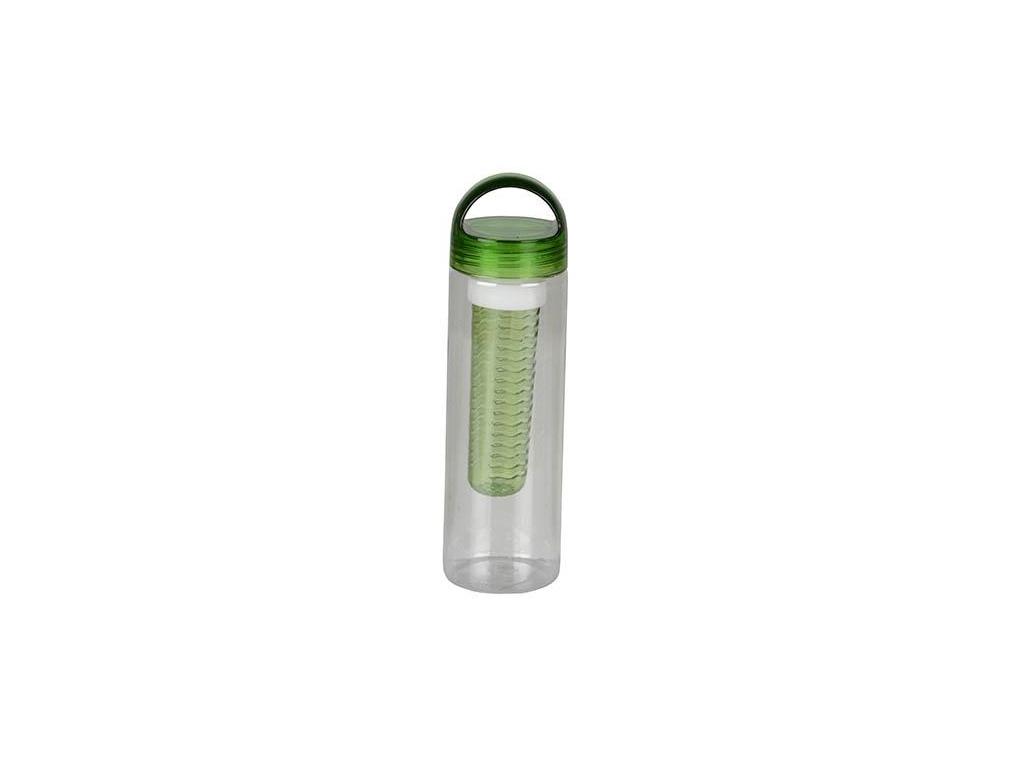 Πλαστικό Μπουκάλι Παγούρι Διάφανο 600ml για Ποδηλάτες, Εκδρομείς και Αθλητές με  κουζίνα   θερμός και παγούρια