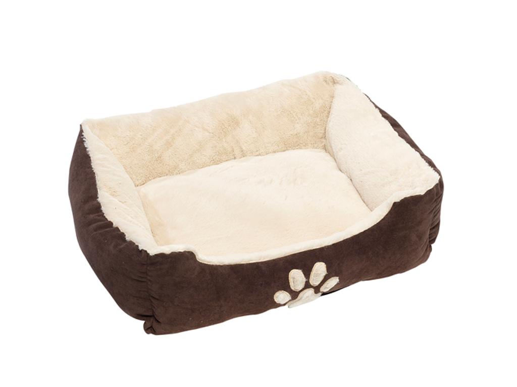 Μαλακό Κρεβάτι για Σκύλους, Γάτες και άλλα Κατοικίδια, 60x48x18cm, Pet bed Pet C κατοικίδια   κρεβάτια και στρώματα