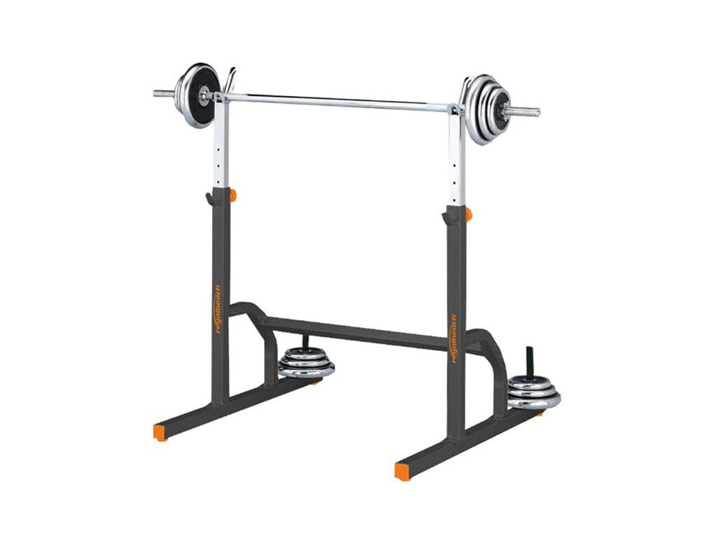 Πάγκος Εκγύμνασης κοιλιακών Όργανο Γυμναστικής για Squats και Βάρη έως 150kg, 10 όργανα γυμναστικής   πάγκοι κοιλιακών