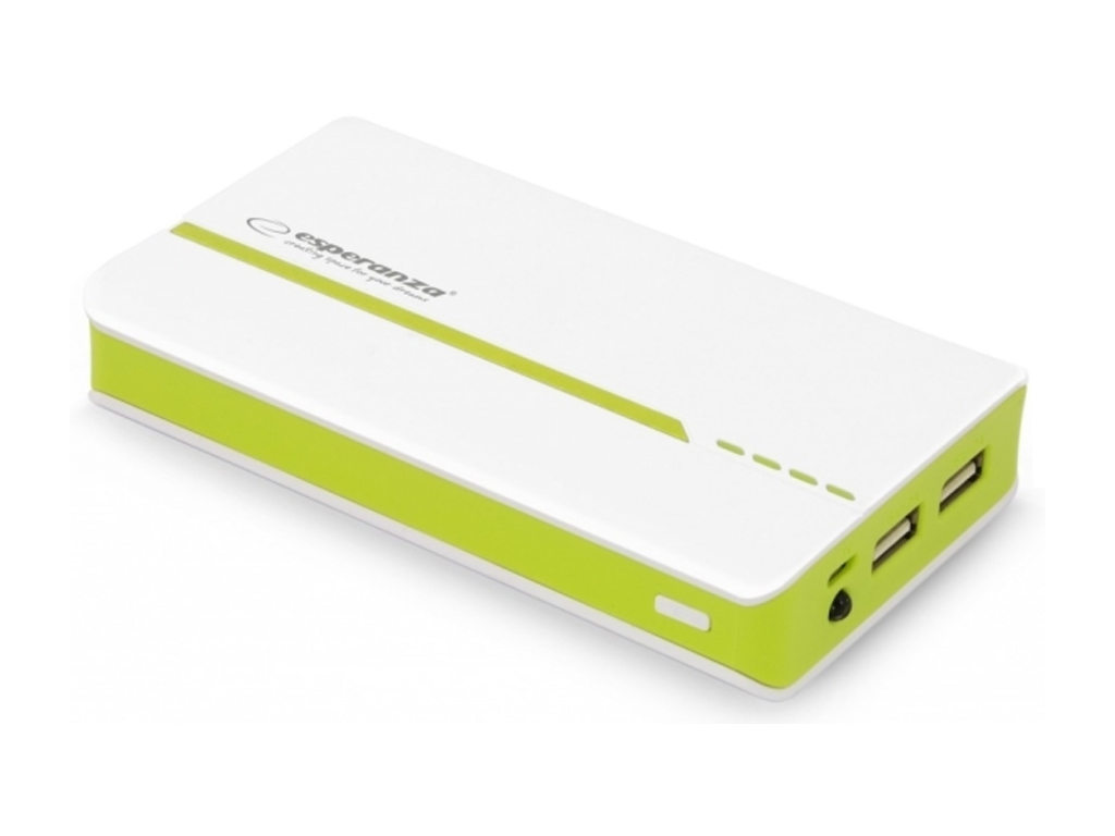 PowerBank Φορητό Επαναφορτιζόμενο USB 11000mAh για iPad, iPhone, tablets, smartp τηλεφωνία και tablets   power bank