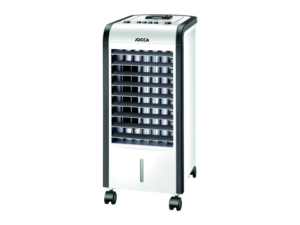 Air Cooler Φορητό Κλιματιστικό Επιδαπέδια μονάδα Δροσισμού ψύξης, 59x30x24cm, Jo θέρμανση και κλιματισμός   air coolers