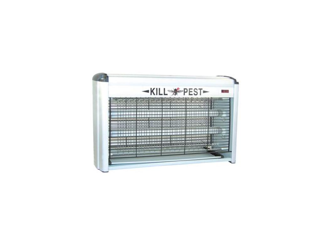 εικόνα για  Ηλεκτρικό Εντομοκτόνο 2x15W, KILL PEST BK-L30 - KILL PEST