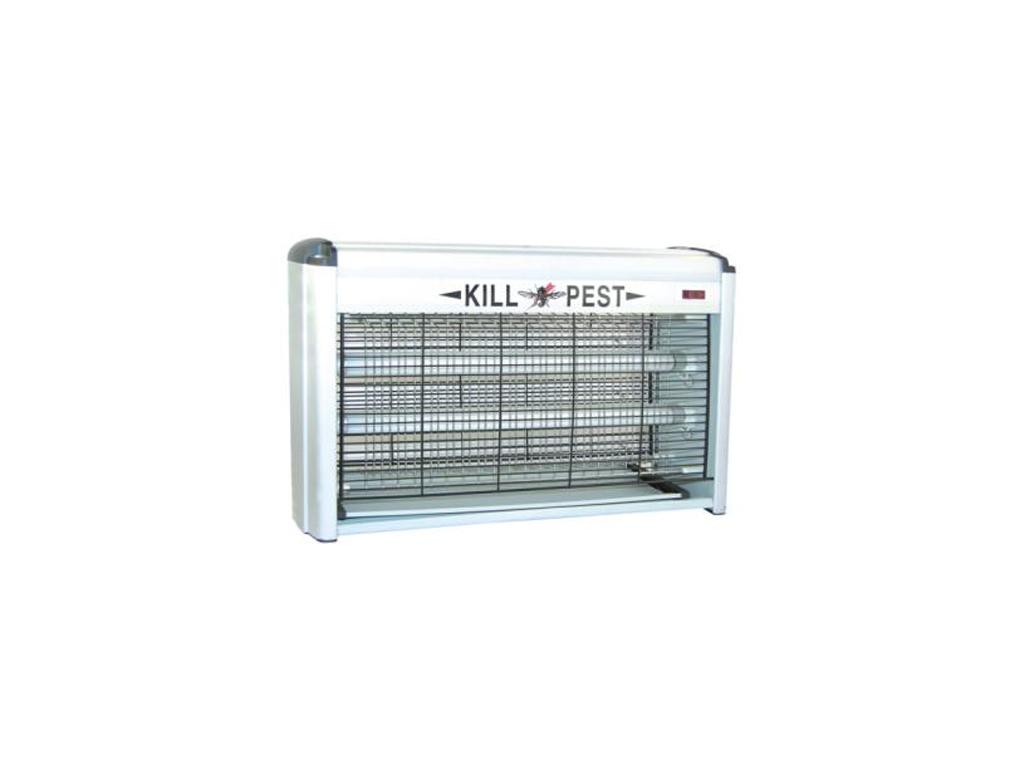 Image of Ηλεκτρικό Εντομοκτόνο 2x10W, KILL PEST BK-L20 B - KILL PEST