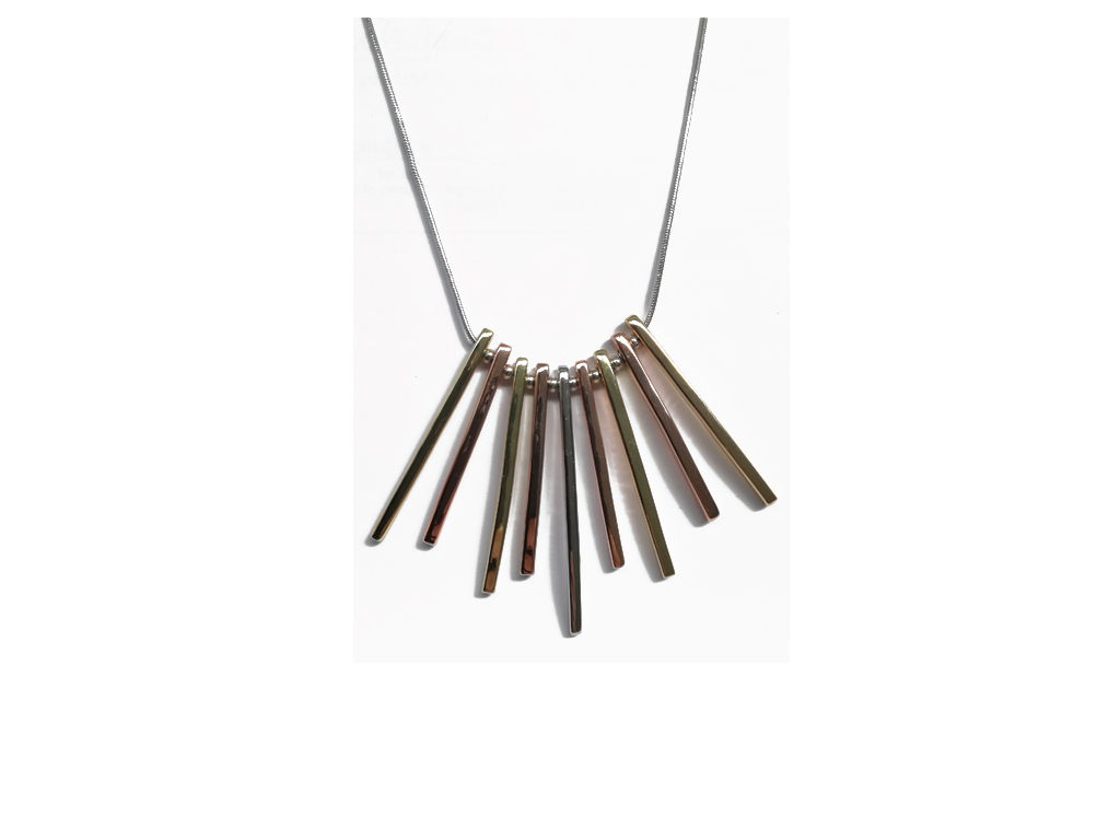 Pierre Cardin Gift PJJ0064 Κολιέ από Ανοξείδωτο Ατσάλι σε Πολυτελή συσκευασία Δώ γυναικεία αξεσουάρ και κοσμήματα   γυναικεία κολιέ