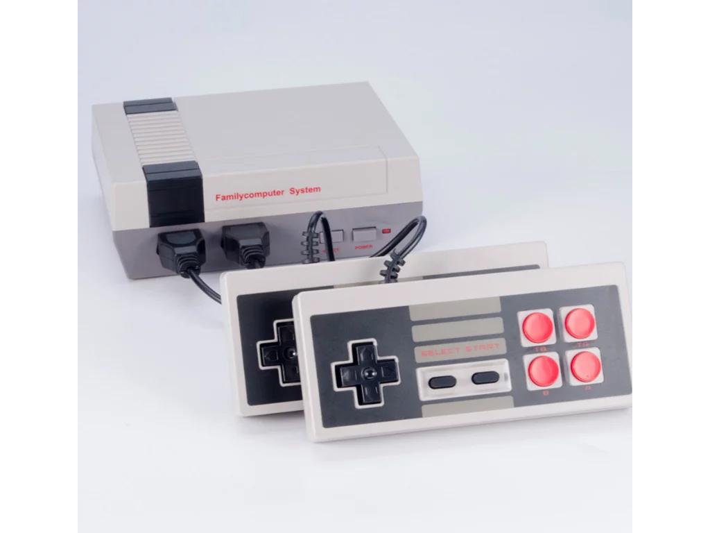 Ρετρό Παιχνιδομηχανή Κονσόλα με 600 παιχνίδια, Built-in 600 Classic Games Mini E παιχνίδια   παιχνιδοκονσόλες και αξεσουάρ gaming