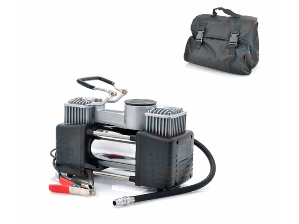 Ηλεκτρική Τρόμπα Αέρος Πολλαπλών Χρήσεων 2 Κυλίνδρων Υψηλής Απόδοσης 12V/150PSI, αξεσουάρ αυτοκινήτου   επισκευή   συντήρηση   φορτιστές