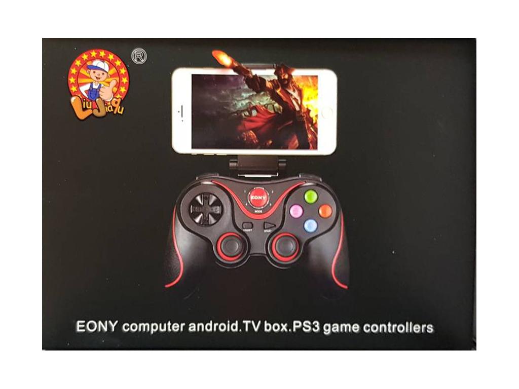 Ασύρματο Επαναφορτιζόμενο Χειριστήριο Bluetoolth για Sony Playstation 3 PS3 σε Μ