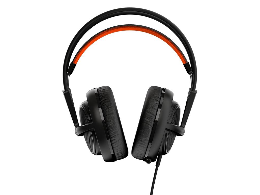 SteelSeries Siberia 200 Gaming Headset - Ακουστικά με Μικρόφωνο για Ατελείωτες ώ ήχος   ακουστικά κεφαλής