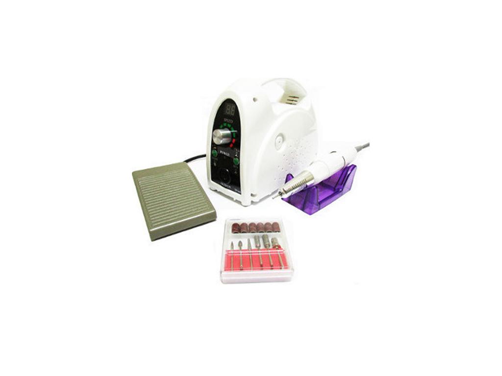 Επαγγελματικός Φορητός Ηλεκτρικός Τροχός Μανικιούρ Πεντικιούρ Nail Drill 35Watt  προϊόντα ομορφιάς   μανικιούρ και πεντικιούρ