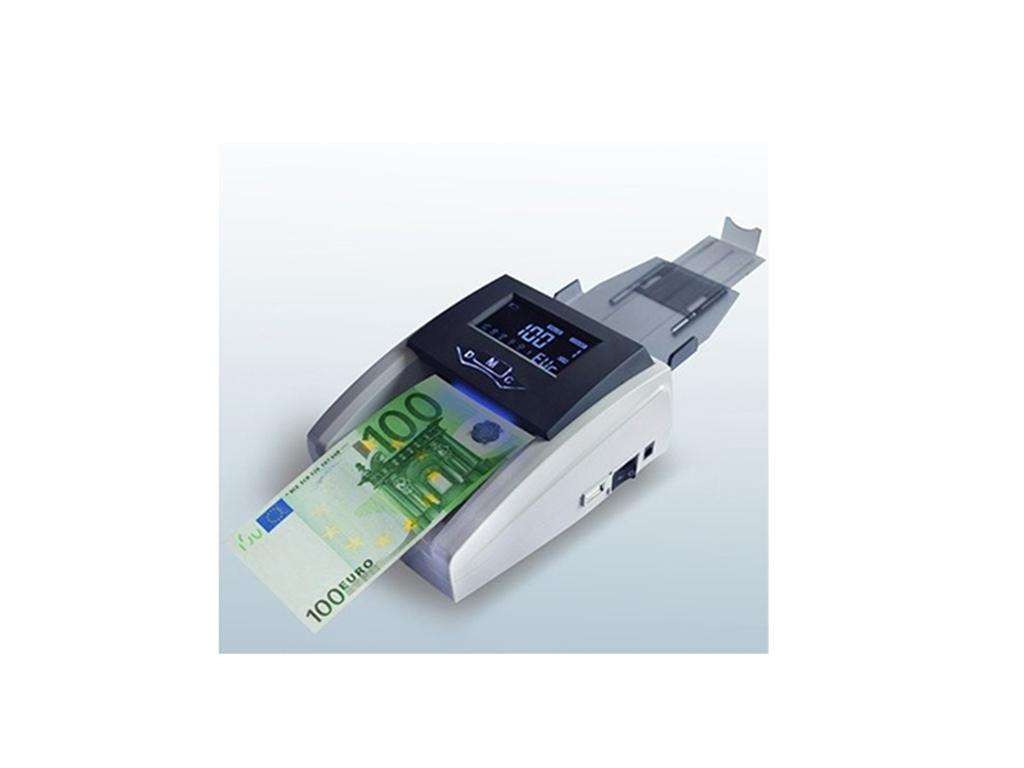 Ανιχνευτής Πλαστών Χαρτονομισμάτων Καταμετρητής Ρεύματος Μπαταρίας, Money Detector - Cb
