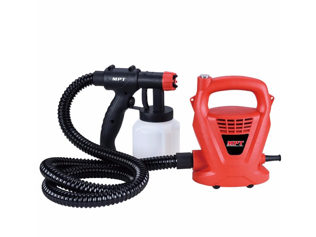 Ηλεκτρικό Πιστόλι Βαφής Σπρέι 500W, MPT MESP5003 - Cb εργαλεία για μαστορέματα   ηλεκτρικά εργαλεία