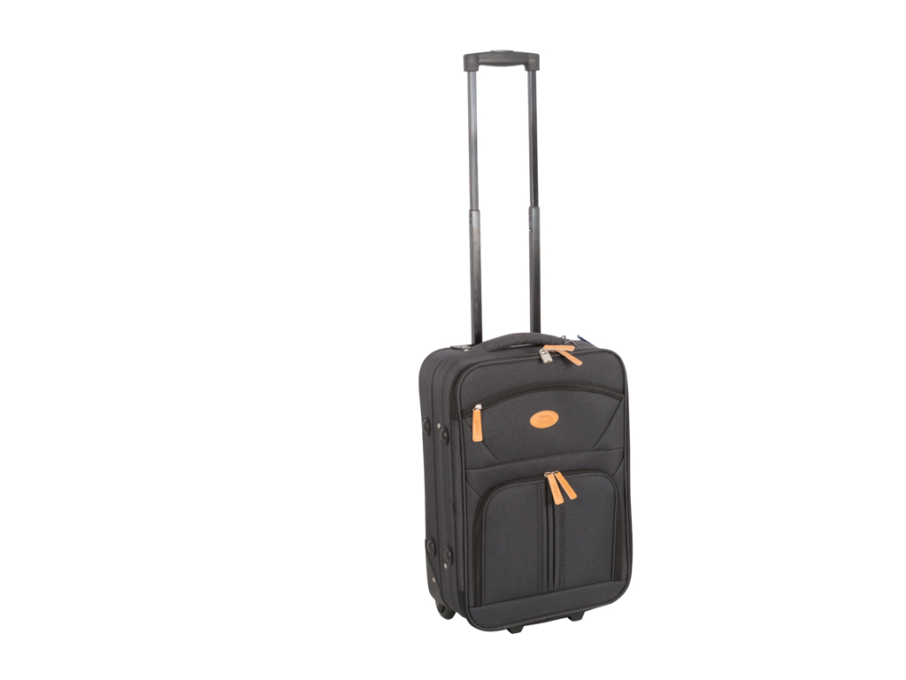 22209ed9e9 Slazenger Βαλίτσα Ταξιδιού Καμπίνας Τρόλλευ 19