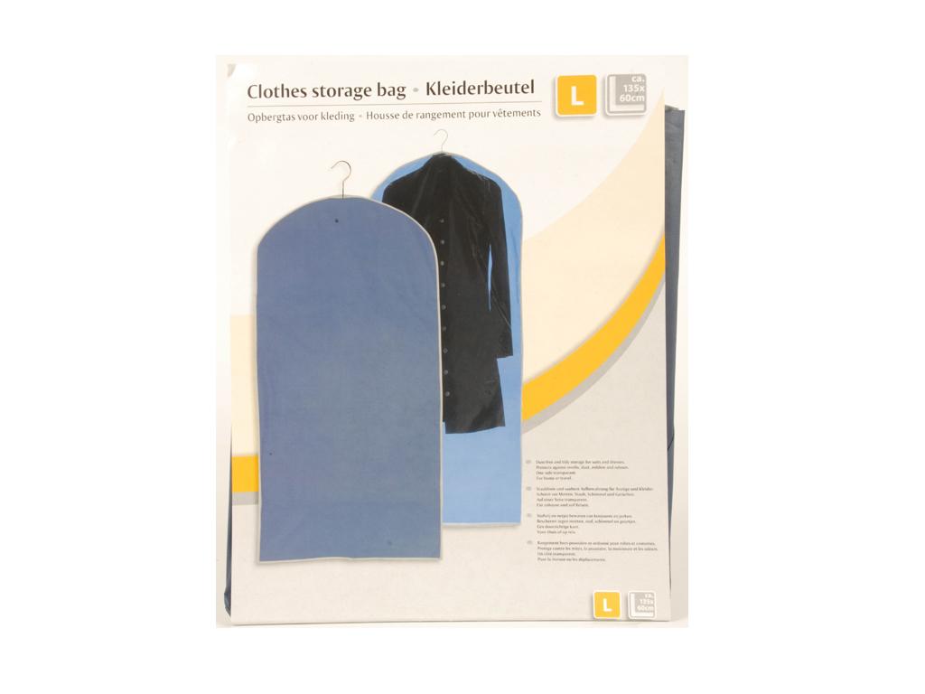 Υφασμάτινη Θήκη Προστασίας και Φύλαξης Ρούχων Παλτών και Φορεμάτων με Έξοδο για  horeca   επαγγελματικά   ξενοδοχειακά είδη και εξοπλισμός