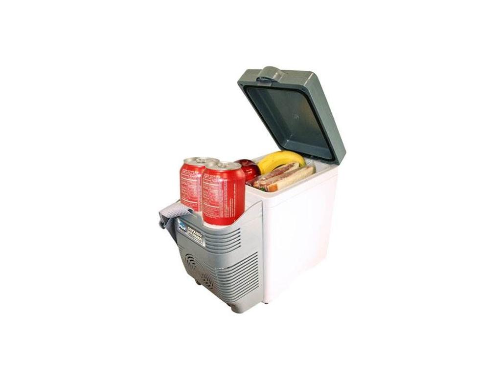 Φορητό Ψυγειάκι αυτοκινήτου χωρητικότητας 7 λίτρων και 9 διαφορετικών μηκών με κ κουζίνα   θερμός και παγούρια