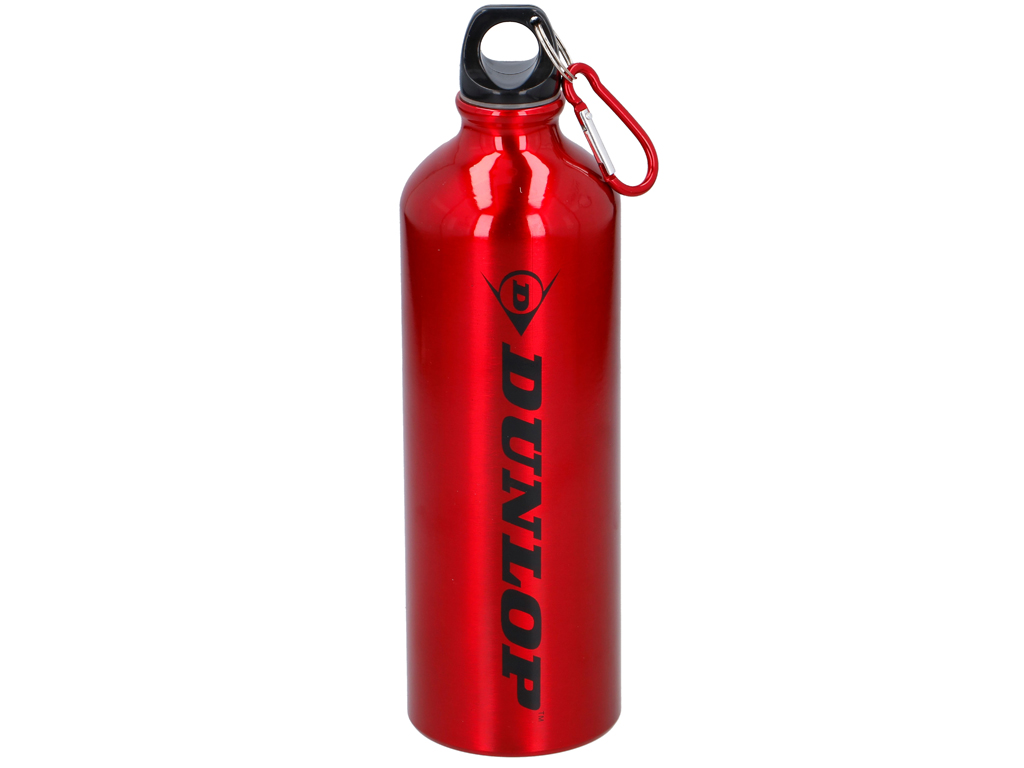 Dunlop Αλουμινένιο Μπουκάλι Παγούρι 750ml για αθλητές, ποδηλάτες, εκδρομείς, αυτ κουζίνα   θερμός και παγούρια