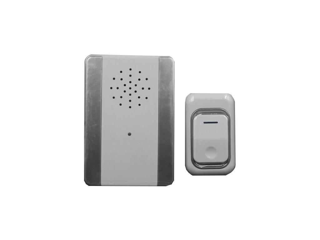Ασύρματο Κουδούνι Πόρτας με 1 πομπό και 25 διαφορετικές επιλογές μελωδίας Εύρους αυτοματισμοί και ασφάλεια   συναγερμοί και ανιχνευτές