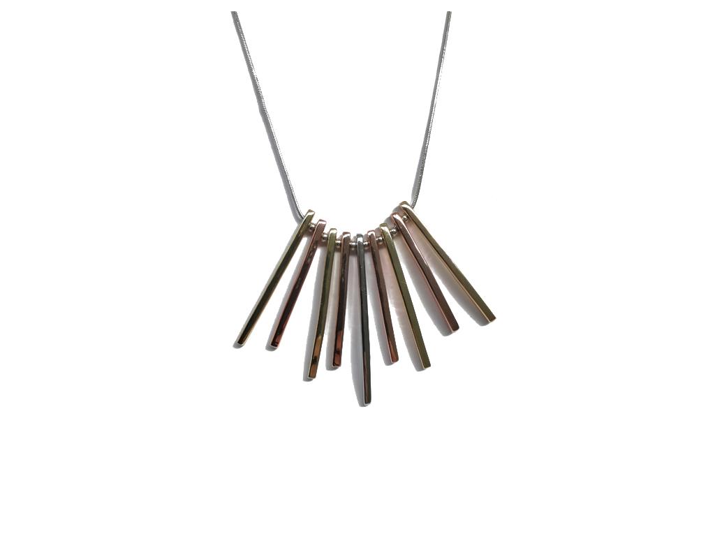 Pierre Cardin Gift Κολιέ από Ανοξείδωτο Ατσάλι σε Πολυτελή συσκευασία Δώρου, PJJ γυναικεία αξεσουάρ και κοσμήματα   γυναικεία κολιέ