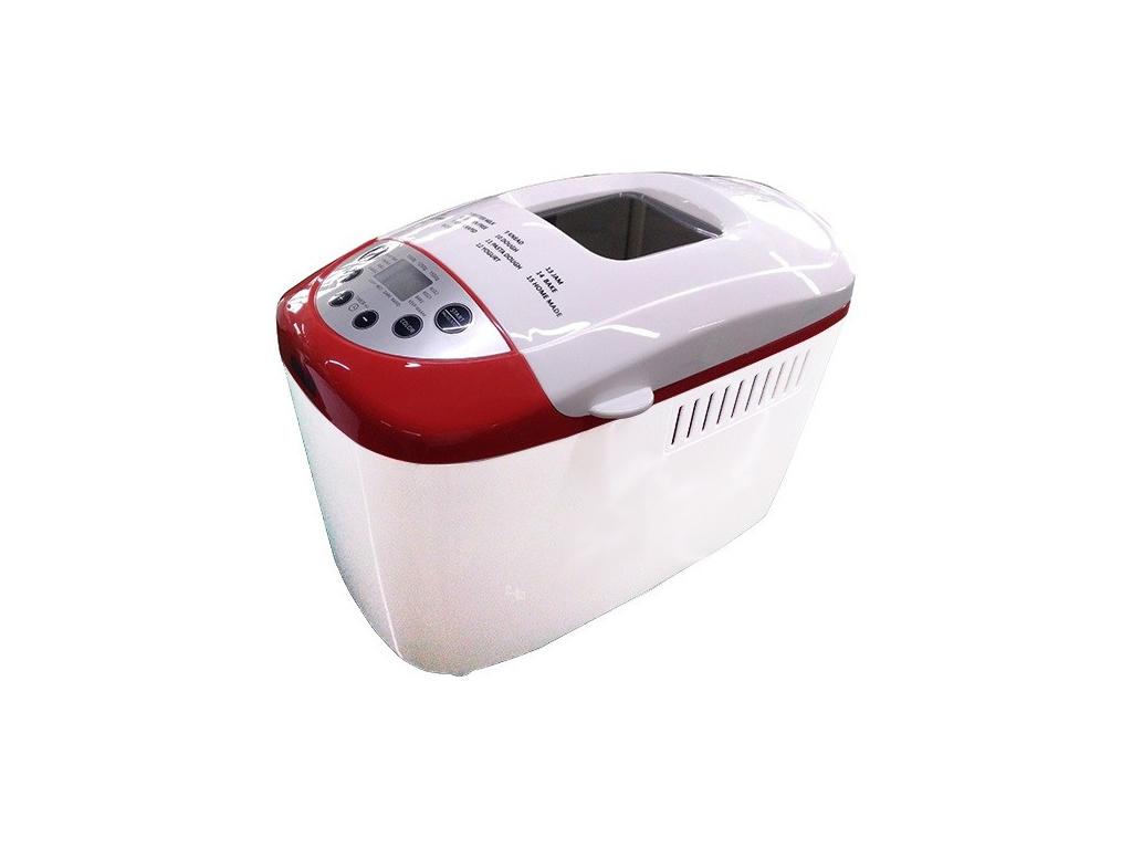 Αρτοπαρασκευαστής max 1500gr 850W με Οθόνη LCD και 15 αυτόματα προγράμματα, Muhl ηλεκτρικές οικιακές συσκευές   αρτοπαρασκευαστές