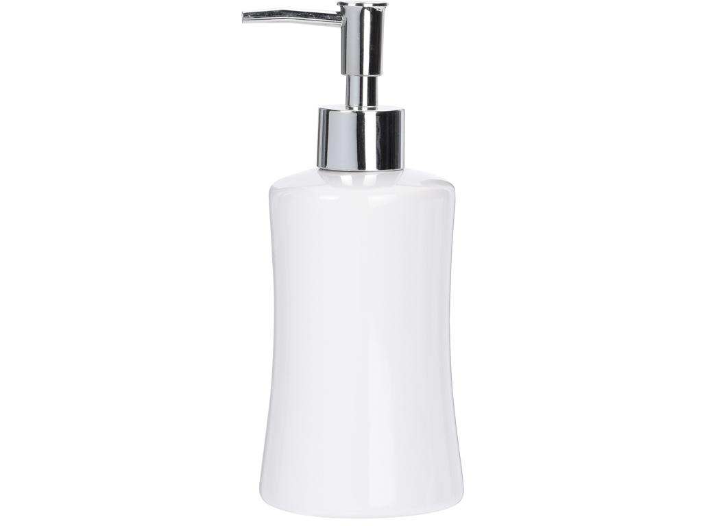 Διανεμητής σαπουνιού,Dispenser Σαπουνιού, Δοχείο για κρεμοσάπουνο με αντλία, σε  μπάνιο   αξεσουάρ μπάνιου