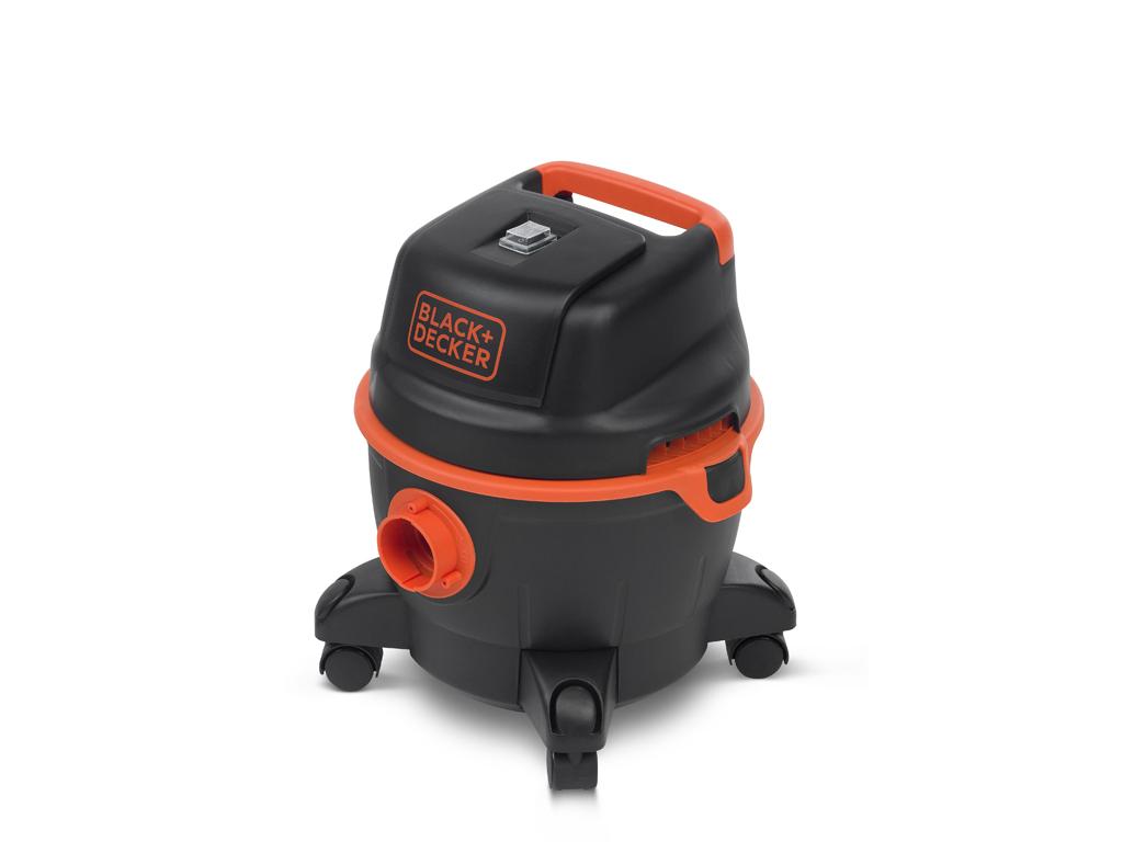 Black & decker Wet & Dry Ηλεκτρική Πλυντική Σκούπα γενικής χρήσης 170bar 1200W Σ καθαριότητα και σιδέρωμα   ηλεκτρικές σκούπες
