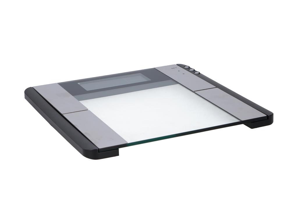 Ηλεκτρονική Ζυγαριά για Μέτρηση Σωματικού Βάρους και Λίπους με Φωτιζόμενη LCD Οθ μπάνιο   ζυγαριές μπάνιου