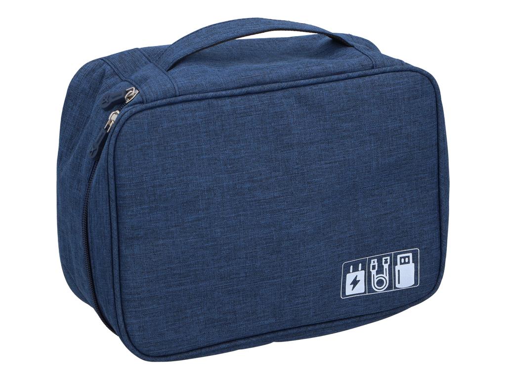 Dunlop Τσάντα Ταξιδίου για Μεταφορά αντικειμένων σε 4 χρώματα, 25x18x10cm, 09830 ταξίδι και αναψυχή   βαλίτσες και αποσκευές