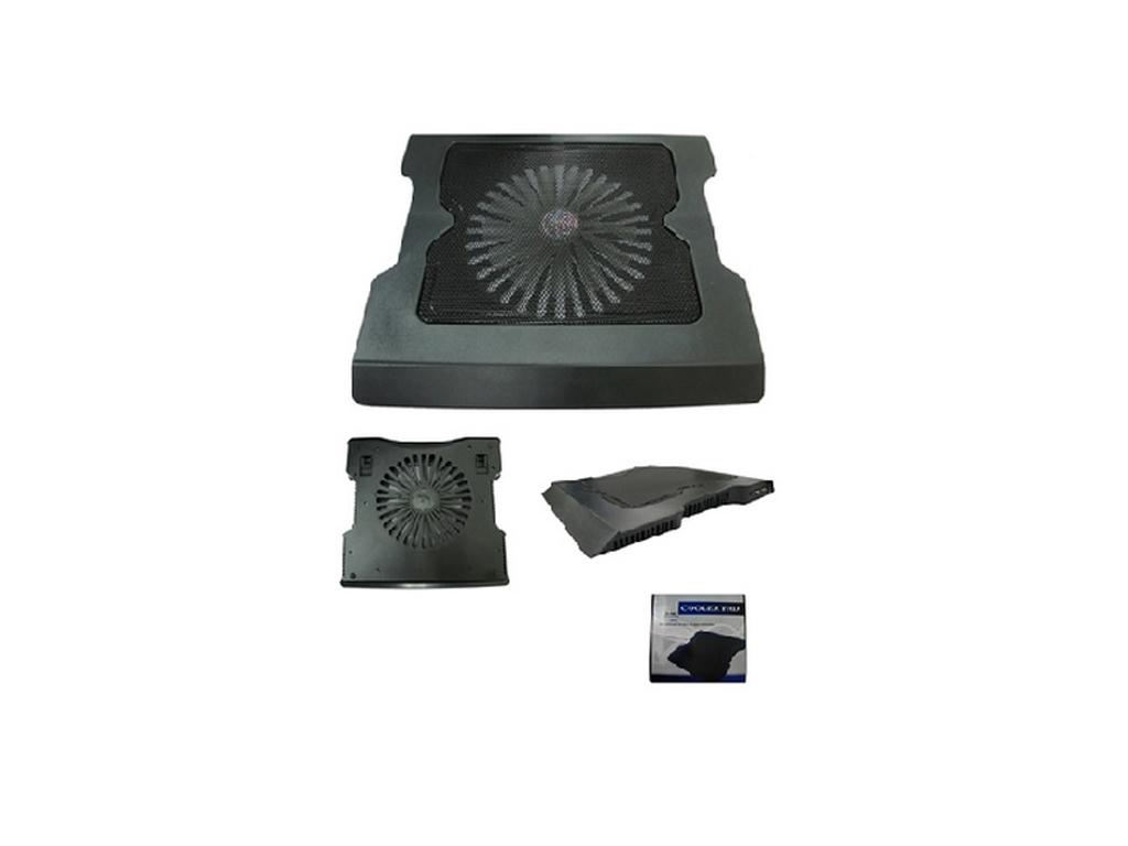 Βάση laptop ψύξης Coolerpad, HDW-588A - TV περιφερειακά και αναλώσιμα   αξεσουάρ υπολογιστών