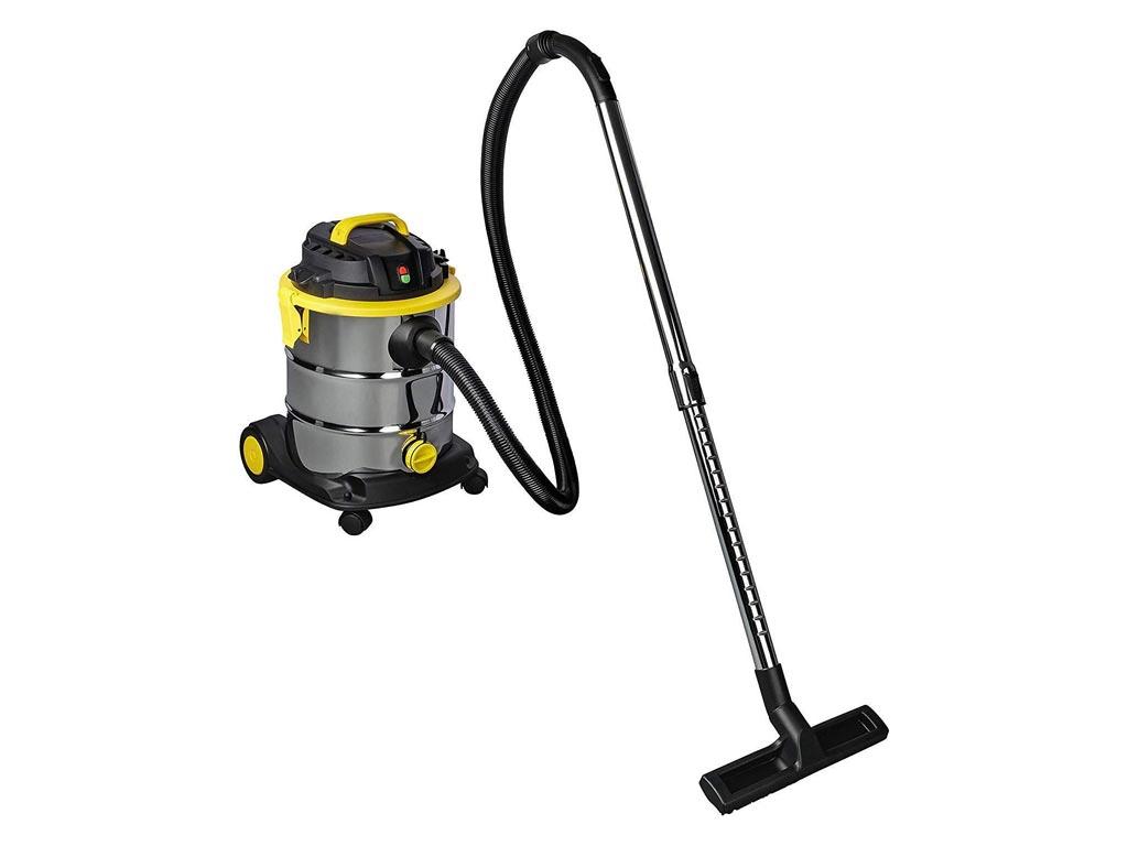 Kinzo Wet & Dry Ηλεκτρική Πλυντική Σκούπα γενικής χρήσης 1200W Σκόνης (υγρών και καθαριότητα και σιδέρωμα   ηλεκτρικές σκούπες