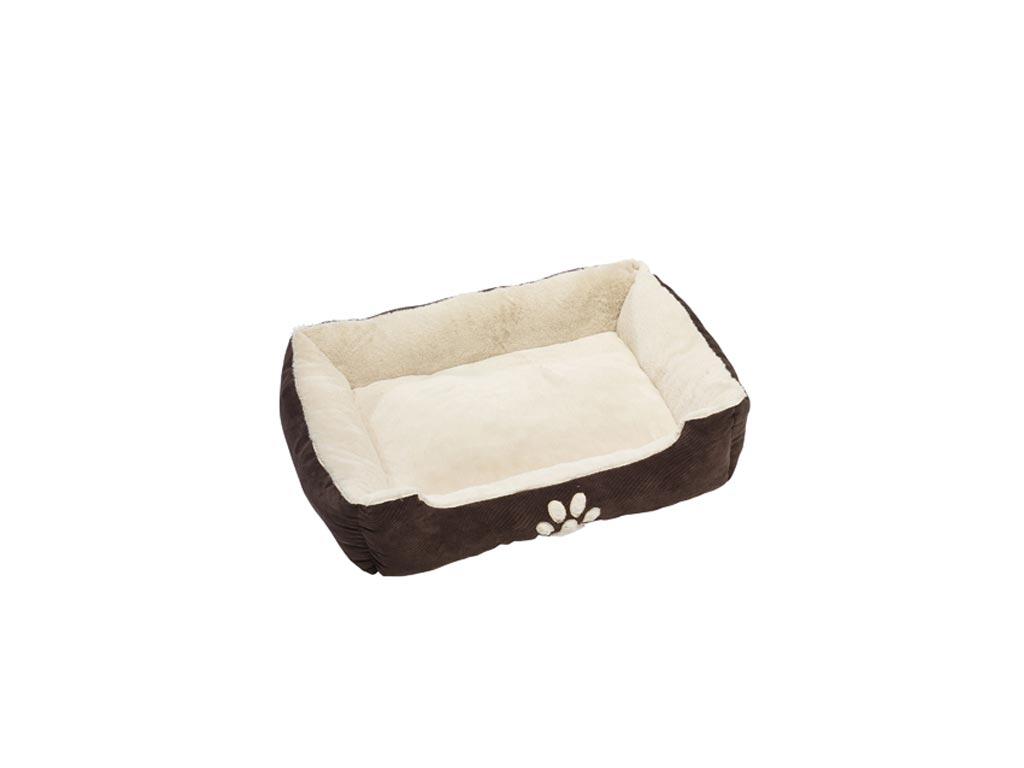 Μαλακό Κρεβάτι για Σκύλους, Γάτες και άλλα Κατοικίδια, 75x58x19cm, Pet bed Pet C κατοικίδια   κρεβάτια και στρώματα
