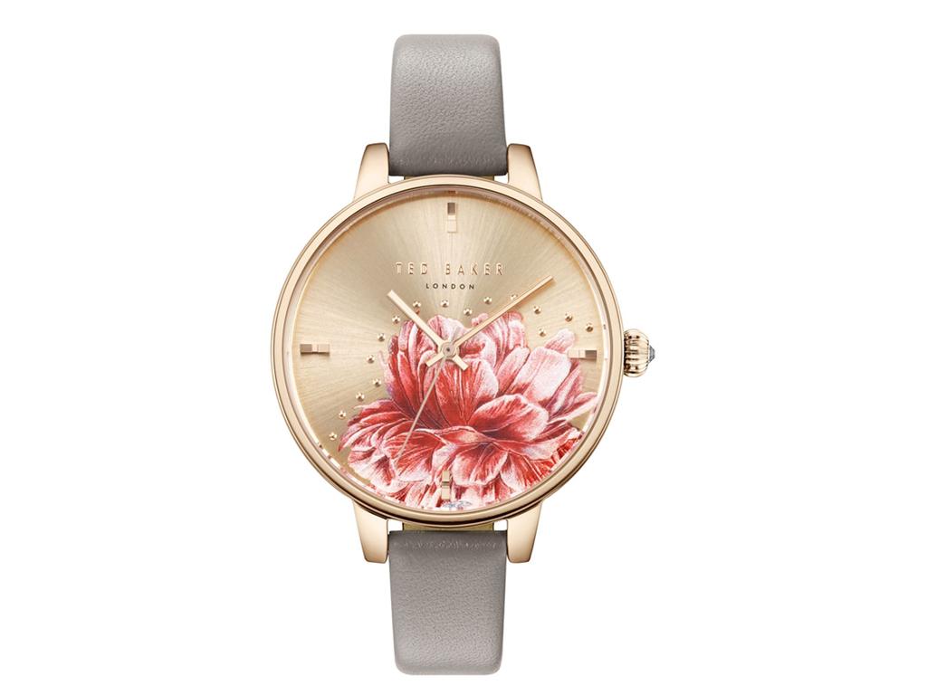 Hellas-tech Ted Baker Γυναικείο ρολόι χειρός 36mm 0dd60ae4c9d