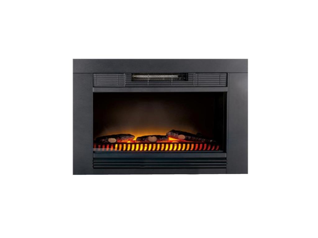 Ηλεκτρικό Τζάκι 1800W με εφέ Φλόγας, Build-in Chicago Fireplace Classic Fire 54211 - Classic Fire
