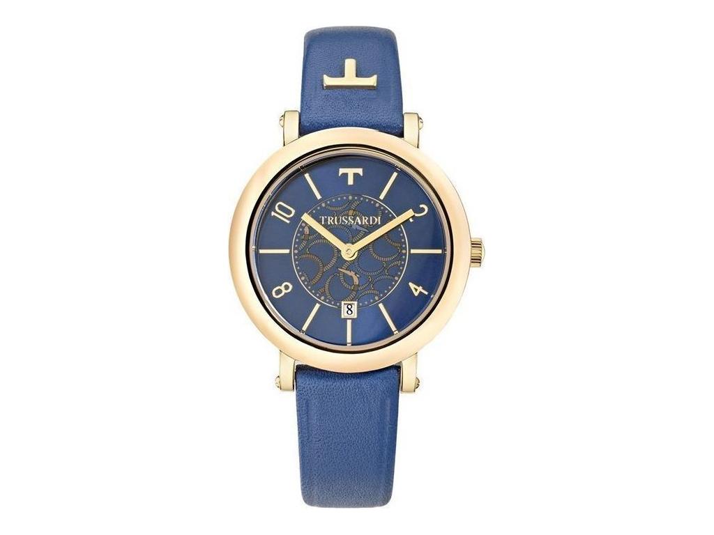 b714808eaf Trussardi Γυναικείο Ρολόι χειρός 33mm